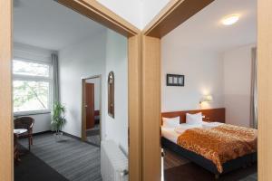 Centro Hotel Schumann, Отели  Дюссельдорф - big - 12