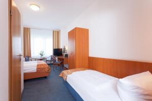 Centro Hotel Schumann, Отели  Дюссельдорф - big - 7