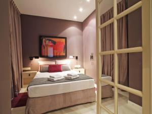 3ベッドルーム アパートメント バルコニー付 シービュー