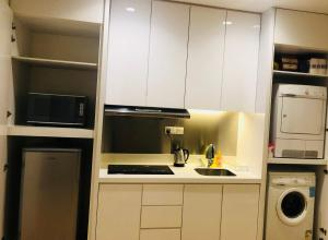 Lusso Suite Island Plaza, Apartmány  George Town - big - 139