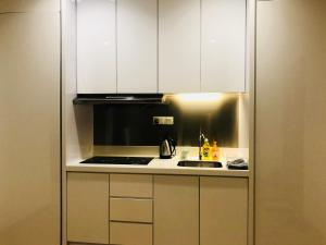 Lusso Suite Island Plaza, Apartmány  George Town - big - 108