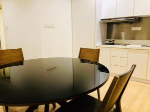 Lusso Suite Island Plaza, Apartmány  George Town - big - 100