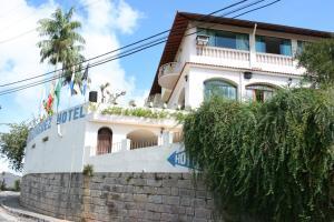 Hotel Dominguez Master