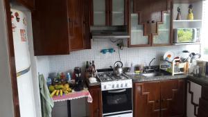 Beira Mar praia de Manaíra, Appartamenti  João Pessoa - big - 18