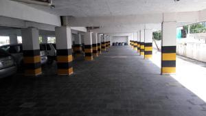 Beira Mar praia de Manaíra, Appartamenti  João Pessoa - big - 25
