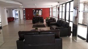 Beira Mar praia de Manaíra, Appartamenti  João Pessoa - big - 26