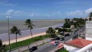 Beira Mar praia de Manaíra, Ferienwohnungen  João Pessoa - big - 26
