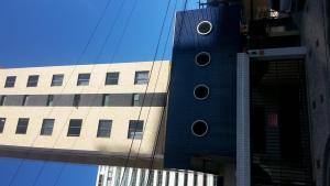 Atlantic Ocean, Apartments  Fortaleza - big - 10