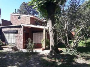 Casa Villa Gesell, Holiday homes  Villa Gesell - big - 10