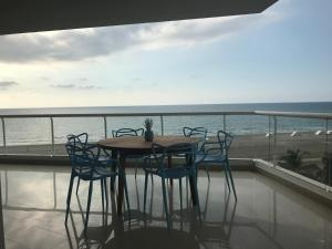 Terrazino Suites Frente al Mar, Appartamenti  Cartagena de Indias - big - 42