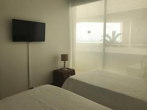 Terrazino Suites Frente al Mar, Appartamenti  Cartagena de Indias - big - 40