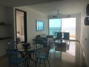 Terrazino Suites Frente al Mar, Appartamenti  Cartagena de Indias - big - 45