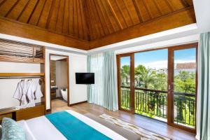 S18 Bali Villas Villas Legian