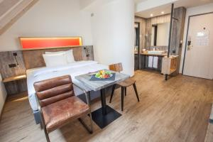 Boutiquehotel ThessoniClassicZürich, Hotely  Regensdorf - big - 10