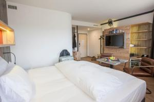Boutiquehotel ThessoniClassicZürich, Hotely  Regensdorf - big - 13