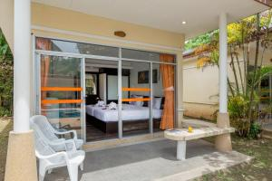 Phuket Sea Resort By Benya, Resorts  Rawai Beach - big - 53