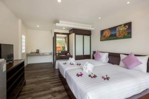 Phuket Sea Resort By Benya, Resorts  Rawai Beach - big - 61