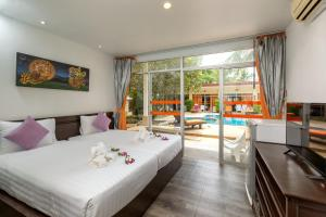 Phuket Sea Resort By Benya, Resorts  Rawai Beach - big - 60
