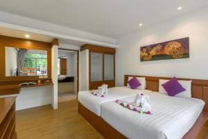 Phuket Sea Resort By Benya, Resorts  Rawai Beach - big - 58