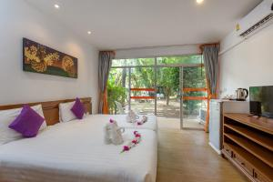 Phuket Sea Resort By Benya, Resorts  Rawai Beach - big - 57