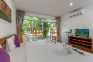 Phuket Sea Resort By Benya, Resorts  Rawai Beach - big - 56