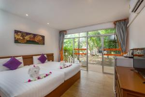 Phuket Sea Resort By Benya, Resorts  Rawai Beach - big - 55