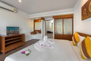 Phuket Sea Resort By Benya, Resorts  Rawai Beach - big - 4