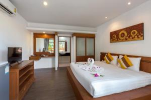 Phuket Sea Resort By Benya, Resorts  Rawai Beach - big - 52
