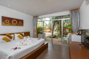 Phuket Sea Resort By Benya, Resorts  Rawai Beach - big - 51