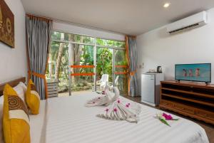 Phuket Sea Resort By Benya, Resorts  Rawai Beach - big - 50