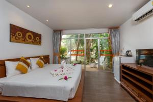 Phuket Sea Resort By Benya, Resorts  Rawai Beach - big - 49