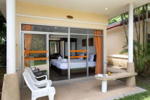 Phuket Sea Resort By Benya, Resorts  Rawai Beach - big - 47