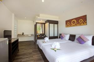 Phuket Sea Resort By Benya, Resorts  Rawai Beach - big - 46