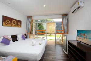 Phuket Sea Resort By Benya, Resorts  Rawai Beach - big - 45