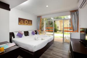 Phuket Sea Resort By Benya, Resorts  Rawai Beach - big - 44