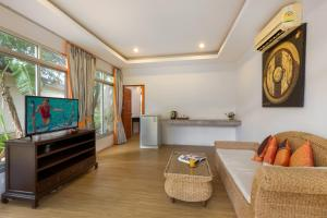 Phuket Sea Resort By Benya, Resorts  Rawai Beach - big - 42