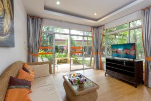 Phuket Sea Resort By Benya, Resorts  Rawai Beach - big - 41