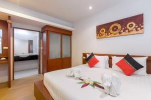 Phuket Sea Resort By Benya, Resorts  Rawai Beach - big - 37