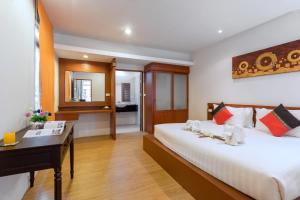 Phuket Sea Resort By Benya, Resorts  Rawai Beach - big - 36