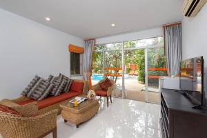 Phuket Sea Resort By Benya, Resorts  Rawai Beach - big - 32