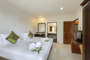 Phuket Sea Resort By Benya, Resorts  Rawai Beach - big - 30