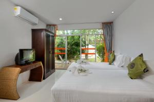 Phuket Sea Resort By Benya, Resorts  Rawai Beach - big - 28