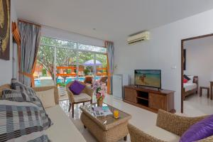 Phuket Sea Resort By Benya, Resorts  Rawai Beach - big - 24
