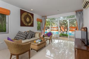 Phuket Sea Resort By Benya, Resorts  Rawai Beach - big - 23