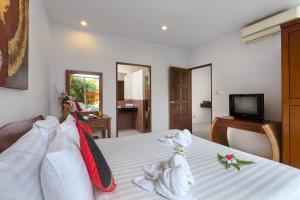 Phuket Sea Resort By Benya, Resorts  Rawai Beach - big - 22