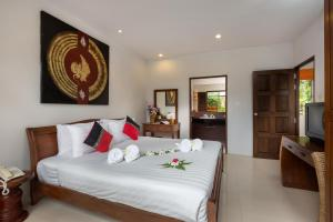 Phuket Sea Resort By Benya, Resorts  Rawai Beach - big - 21