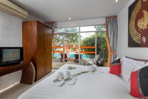 Phuket Sea Resort By Benya, Resorts  Rawai Beach - big - 20