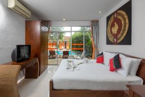 Phuket Sea Resort By Benya, Resorts  Rawai Beach - big - 18