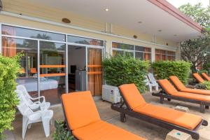 Phuket Sea Resort By Benya, Resorts  Rawai Beach - big - 17