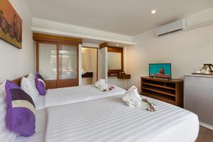 Phuket Sea Resort By Benya, Resorts  Rawai Beach - big - 14
